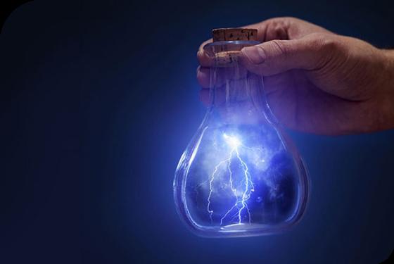 Meaningful Data: Lightning in a Bottle